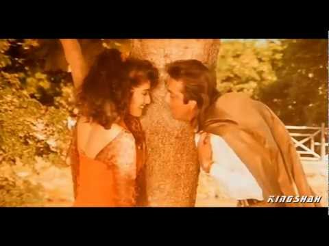 Khate Hain Hum Kasam*HD*1080p Kumar Sanu & Alka Yagnik - Raveena Tandon, Sanjay Dutt(Aatish1994)