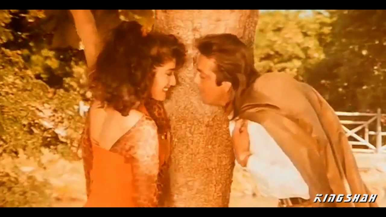 Khate Hain Hum Kasam*HD*1080p Kumar Sanu & Alka Yagnik