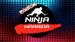 Tips for Roblox American ninja warrior on how to skip the course!!!