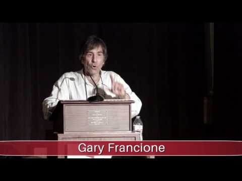 Asheville VeganFest 2017 - Veganism & Social Justice - Gary Francione