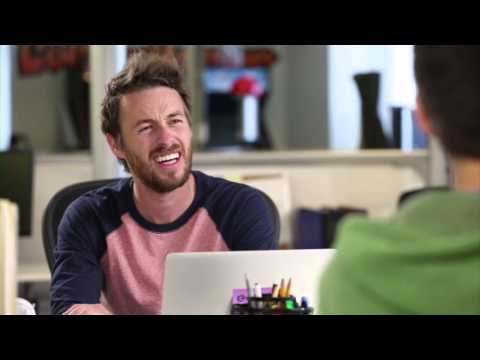 Jake and Amir: Vacation Scroll