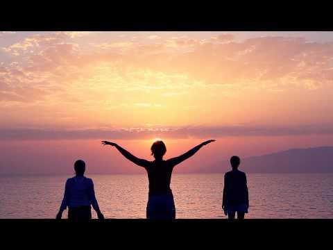Athens Yoga - Sunrise Meditation