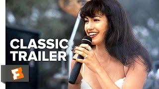 Selena (1997) Official Trailer - Jennifer Lopez, Edward James Olmos Movie HD