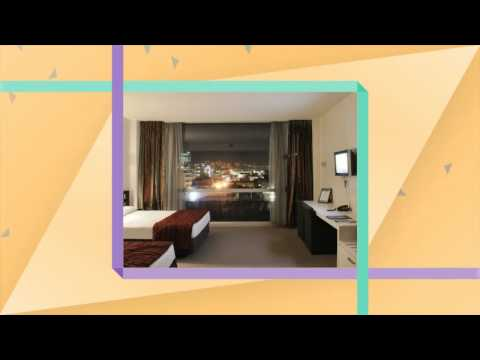 Wellington Accommodation CQ Comfort And Quality Hotels Well