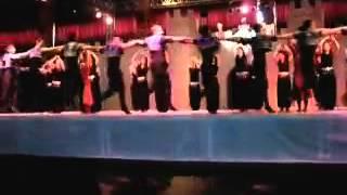 ronak.Iranian folklore dance