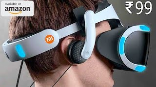 21 Crazy Products Available On Amazon | Gadgets Under Rs100, Rs200, Rs500, Rs1000 Lakh ||