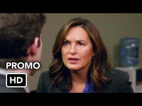 Law and Order SVU 18x09