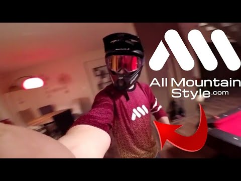 Unboxing maillots All Mountain style