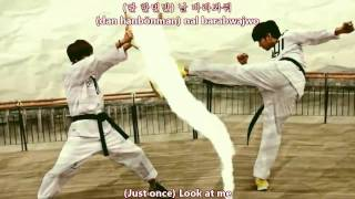 G.O ft. Mir - Even in my dreams [english subs + romanization + hangul]