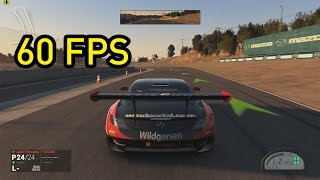 Project CARS - 1080p 60 fps Ultra PC Gameplay on GTX Titan X