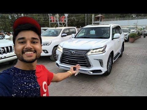 Pakistan's Most Expensive Car Showroom!