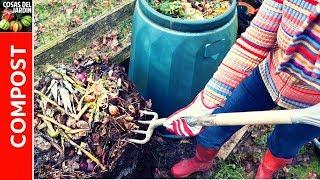 4 Pasos para hacer un Compost Perfecto thumbnail