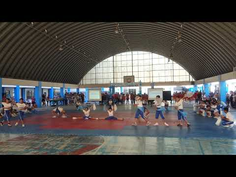 SMES Cheerdance 2018 (Marikina Competition)
