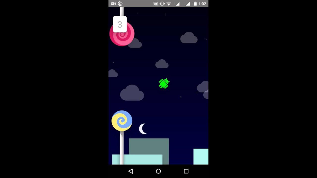 game hacker latest version for lollipop