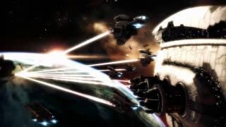 Официальный трейлер EVE Online  Dominion