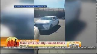 Video: CAIR Responds to Racist Attack on California Iraqi-American