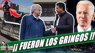 Gringos Quieren Intervenir En Mexico Para Robarse El Litio!! Por Eso Financiaron Lo De Tamaulipas!