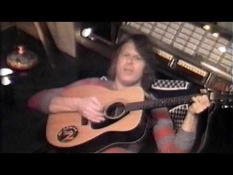 Gunter Gabriel : Hinrich's Nest - Das Lied vom Froschkönig