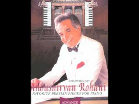 Download Anoushirvan Rohani - Bahaneh.wmv