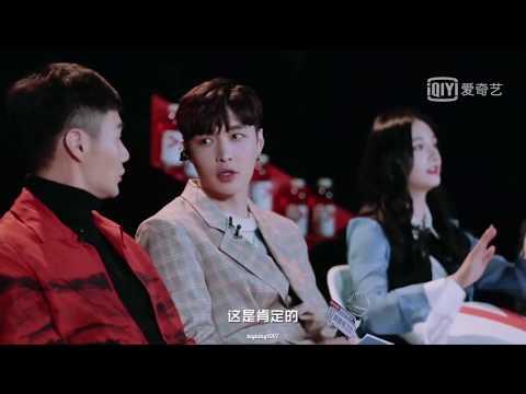 【張藝興】180316 Zhang Yixing Lay - Idol Produce Behind The Scenes