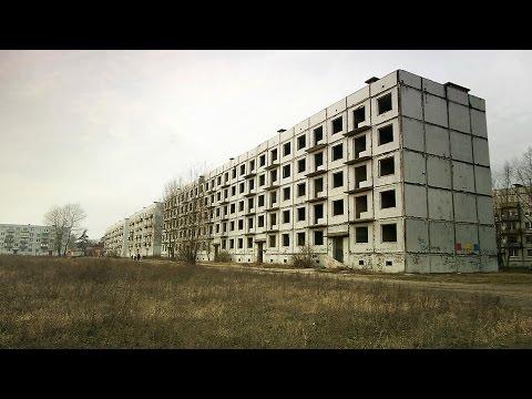 Karosta: Life After the USSR