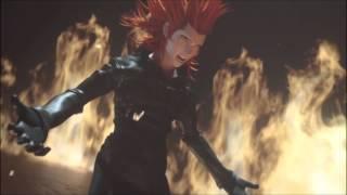Kingdom Hearts II - 13th Struggle - Re-Orchestrated (Version II)