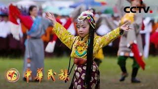 《中华民族》 20200812 交响丝路·融合| CCTV