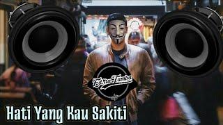 Download Lagu DJ Ku Menangis Membayangkan Betapa Kejamnya - DJ Hati Yang Kau Sakiti Tik Tok Viral Full Bass 2020 mp3