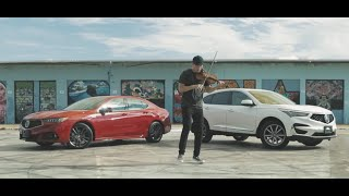 Houston Acura Dealers - Josh Vietti (Hip-Hop Violin Original Song)