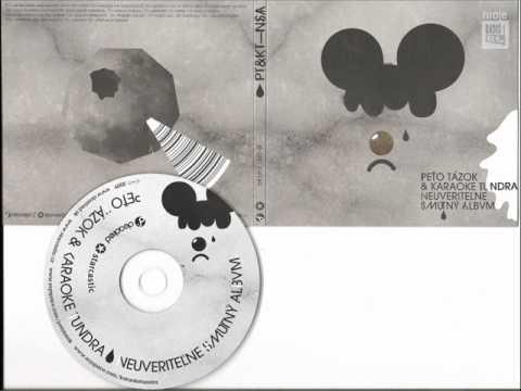 Peťo Tázok & Karaoke Tundra - Laco nikdy neklame (Dva remix)