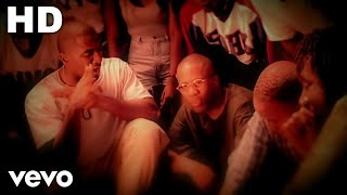 A Tribe Called Quest - Stressed Out (Official HD Video) ft. Faith Evans