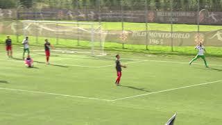 Eccellenza Girone B Jolly Montemurlo-Fortis Juventus 0-3