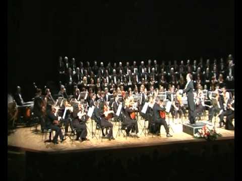 Giuseppe Verdi - La Traviata - Ouverture
