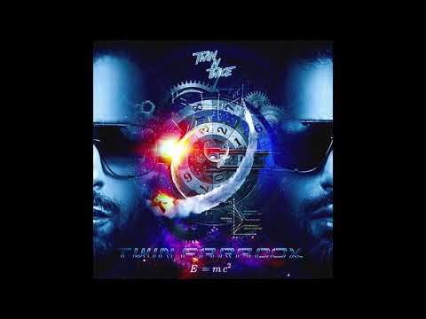 Twin N Twice - COUCOU (Prod. by Khalid Bouloe) (Audio)
