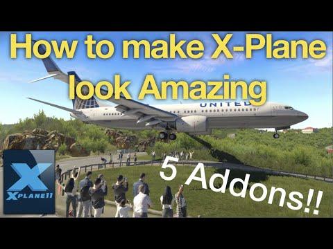 how-to-make-x-plane-11-look-amazing