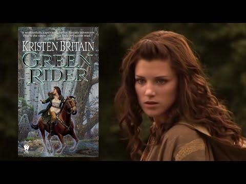 Green Rider Series Book Trailer [fan made]