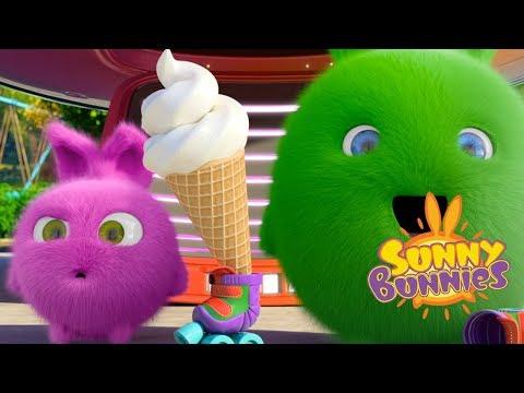 Cartoons for Children | SUNNY BUNNIES BIG BOO AND HOPPER TRADE PLACES | Funny Cartoons For Children