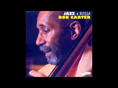 Ron Carter - Whisper Not