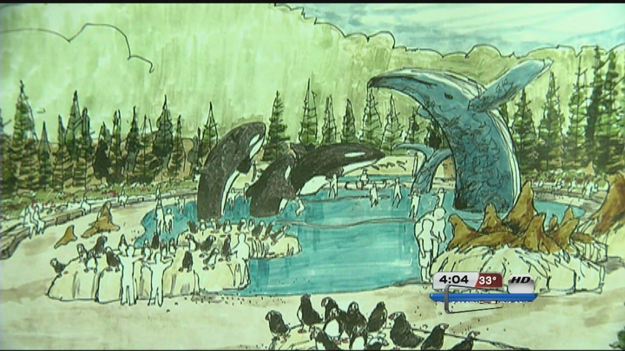 Alaskan-themed splash park to open at Omahau0027s Henry Doorly Zoo & Alaskan-themed splash park to open at Omahau0027s Henry Doorly Zoo ... pezcame.com