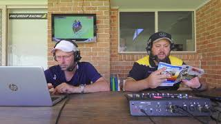 Pro Group Racing - Show Us Your Tips -  5 December 2020 - Rosehill & Pakenham Preview