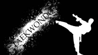 4IP - Taekwondo (Russian song / Таэквондо песня)