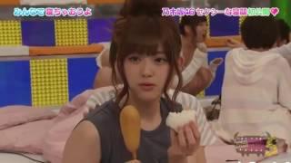 さゆりんこと松村沙友理のうまズキ!での活躍を抜粋したまとめ動画です...