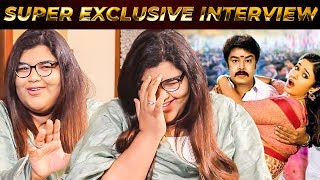"""APPA Acting Pudikathu"" – Anandita Sundar Opens up About Her Dad"