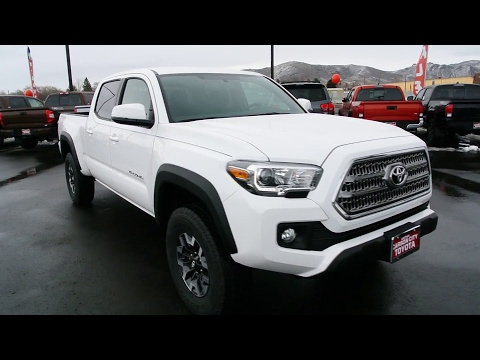 2017 Toyota Tacoma Carson City, Reno, Northern Nevada,  Dayton, Lake Tahoe, NV 58503