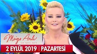 Müge Anlı ile Tatlı Sert 2 Eylül 2019 - Tek Parça
