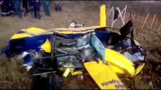 Падение частного вертолета в районе г  Алушта(В 09.34 в службу спасения поступило сообщение о том, что в районе с. Виноградное (г. Алушта) произошло падение..., 2016-11-28T08:16:37.000Z)
