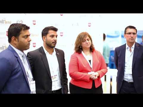 ICCA Dubai MEFF Restaurant Development Conference