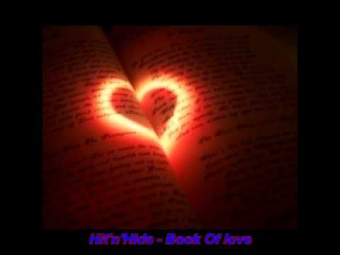 Hit'n'Hide - Book Of Love (Original Extended)