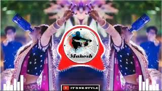 Ek bar jisne thodi si pili behosh Ho Gaya Hindi DJ remix full song /DJ Mahesh