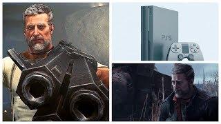 Предзаказ PlayStation 5 и неудачный Wolfenstein: Youngblood   За неделю